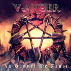 V-ANGER – In Shovel We Trust