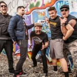 "ZEBRAHEAD: il video della nuova ""Devil On My Shoulder"""