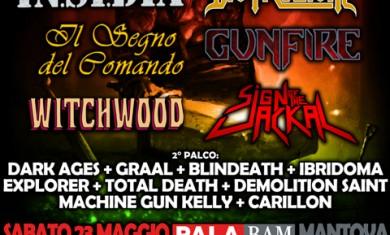 acciaio italiano festival 5 - locandina - 2015