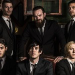 "ALESANA: il lyric video di ""Oh, How the Mighty Have Fallen"""
