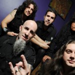 "ANTHRAX: Charlie Benante parla del nuovo album ""For All Kings"""