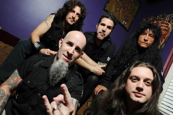 anthrax - band - 2015