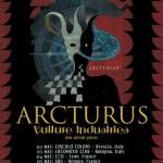 ARCTURUS: due date in Italia