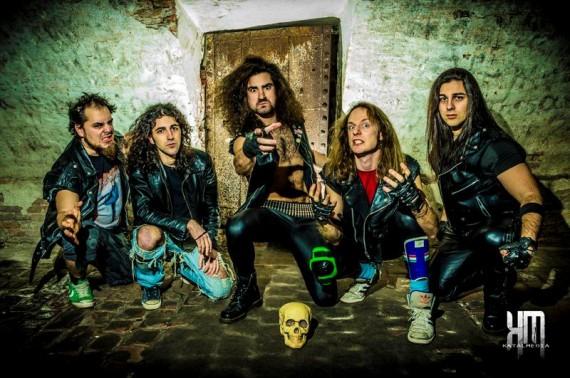 asgard - band - 2015