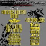 BOLOGNA ROCK 4 RIDERS: i dettagli dell'evento del 6 Aprile al Parco Nord di Bologna