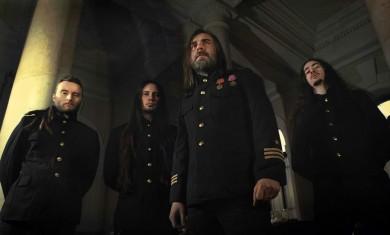 dark lunacy - band - 2014