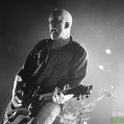 Devin Townsend + Periphery + Shining