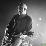 devin townsend - live trezzo - 2015