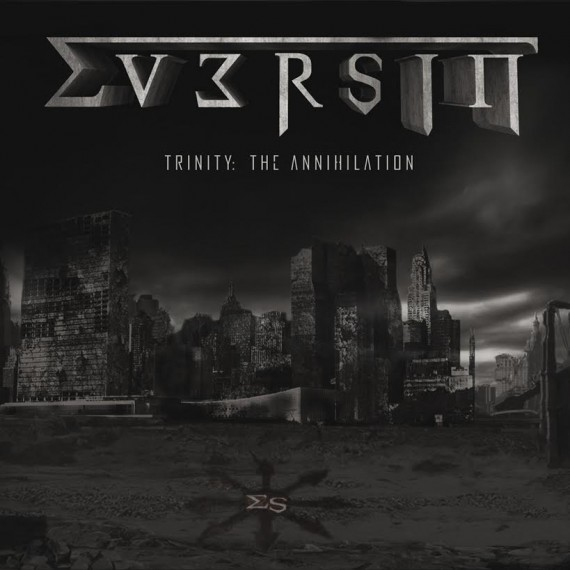 eversin - trinity - 2015