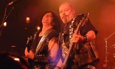 exciter - live - 2015