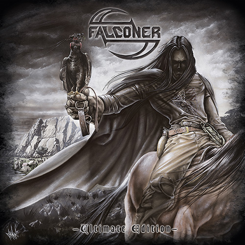 falconer - falconer ultimate edition - 2015