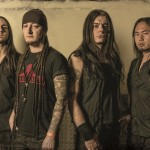 "FORGOTTEN TOMB: ascolta la nuova ""Hurt Yourself and The Ones You Love"""