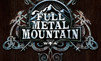 full metal mountain 2016