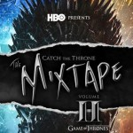"ANTHRAX, MASTODON, KILLSWITCH ENGAGE: scarica il ""Game Of Thrones"" mixtape"