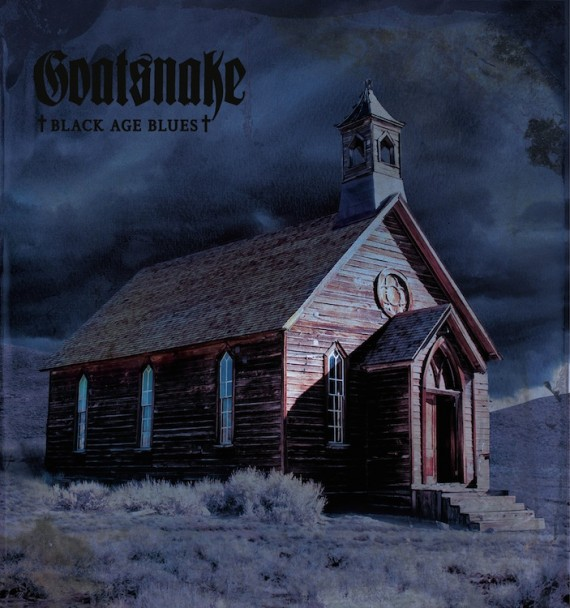goatsnake - black age blues - 2015