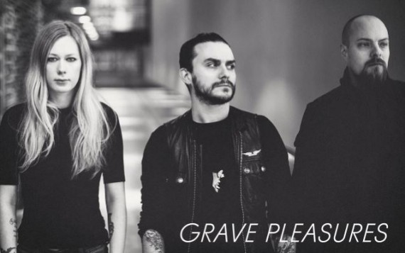 grave pleasures - band - 2015
