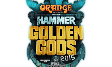 hammer golden gods awards 2015