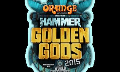hammer golden gods awards 2015