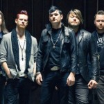 "HINDER: il video di ""Hit The Ground"""