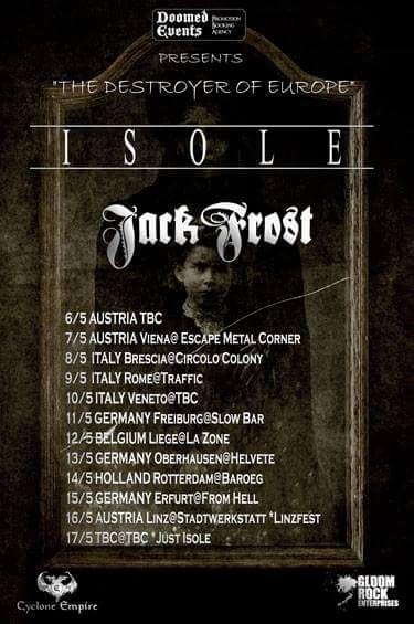 isole-european-tour-2015