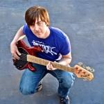 SEBASTIAN BACH: il nuovo bassista