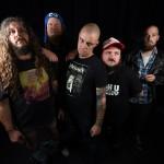 """KING PARROT: i dettagli del nuovo """"Dead Set"""" e video con Phil Anselmo"""