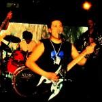 KONTRA: si riforma la thrash metal band napoletana