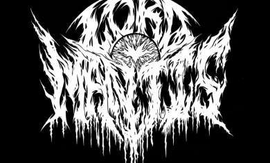 lord mantis - logo - 2015