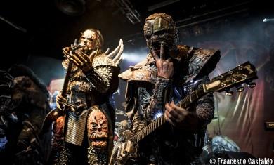 Lordi - Live 2015