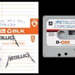 """METALLICA: ad aprile la demo """"No Life 'Til Leather"""" in cassetta"""