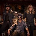 MOTÖRHEAD: Lemmy sta molto meglio