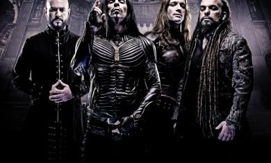 Septicflesh Titan promotional photo