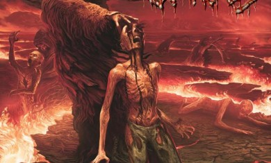 skinless - only the ruthless remain - 2015