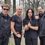 TWISTED SISTER: si sciolgono, tour d'addio con Mike Portnoy alla batteria