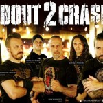 ABOUT 2 CRASH: nuova band con membri di PRIMAL FEAR, CIRCLE II CIRCLE e ANGRA