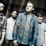 Beartooth - band - 2015