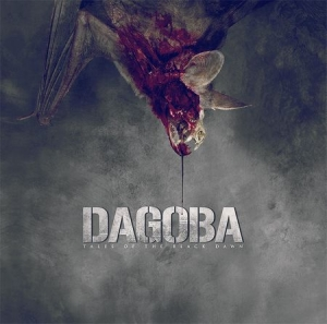 DAGOBA - Tales Of The Black Dawn - 2015