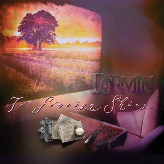DORMIN - To Foreign Skies - 2015