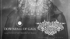 Downfall Of Gaia + Der Weg Einer Freiheit