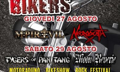 Festa bikers 2015 - primo agg