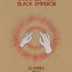 Godspeed You! Black Emperor + Carla Bozulich