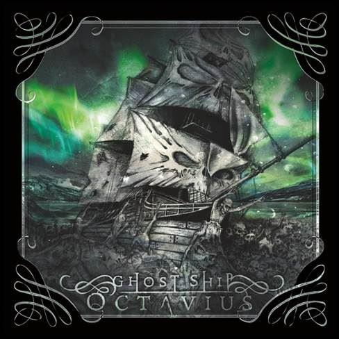 Ghost Ship Octavius - 2015