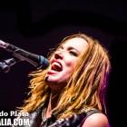 HALESTORM: le foto del concerto di Milano