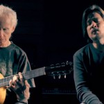 """JOHN GARCIA: il video di """"Her Bullets Energy"""" con ospite Robby Krieger (THE DOORS)"""