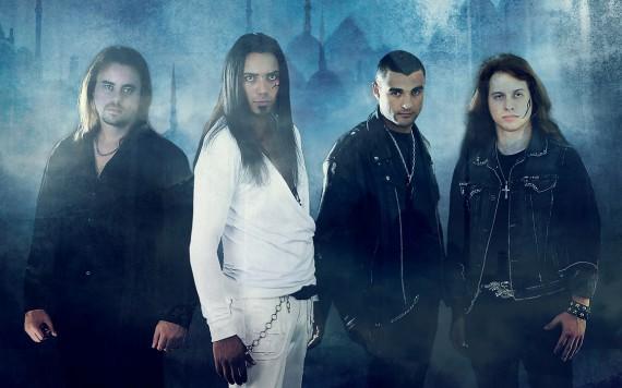 KATTAH - band - 2015