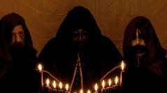 MORTUARY DRAPE – Negromazia e spiritualità