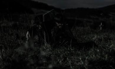 Oltretomba - Band - 2015