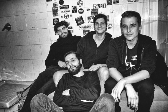 STORM[O] - band - 2015