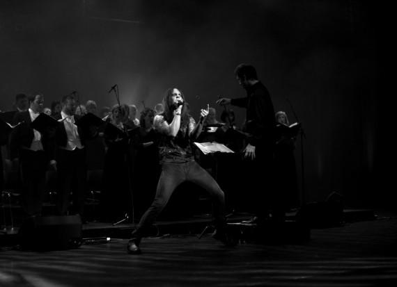 Satyr Live Opera DVD 2014