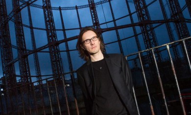 Steven Wilson - intervista - 2015